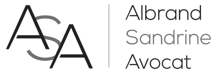 Cabinet Asa – Sandrine Albrand Avocat